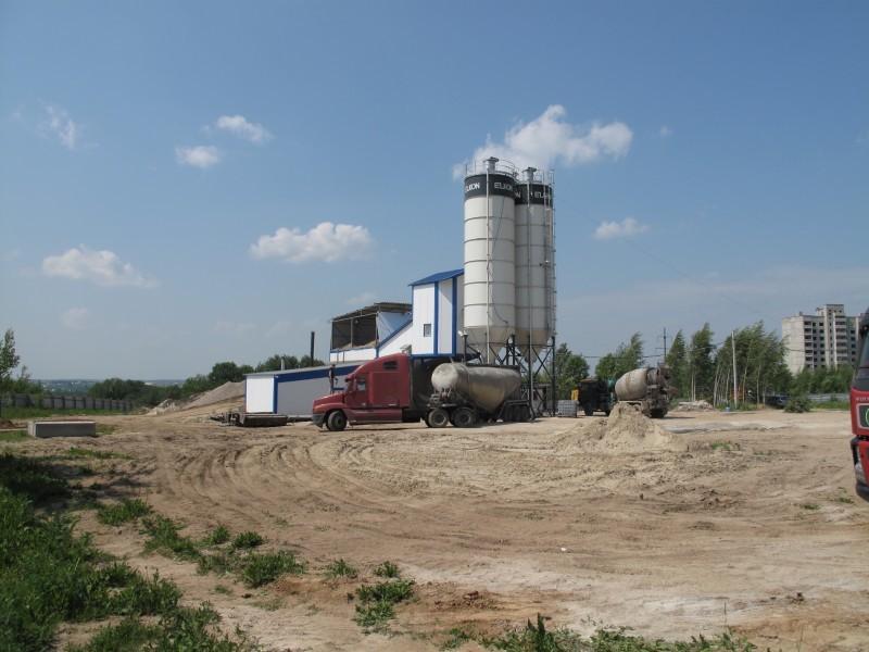 Владимир бетон веризино фонтан бетона