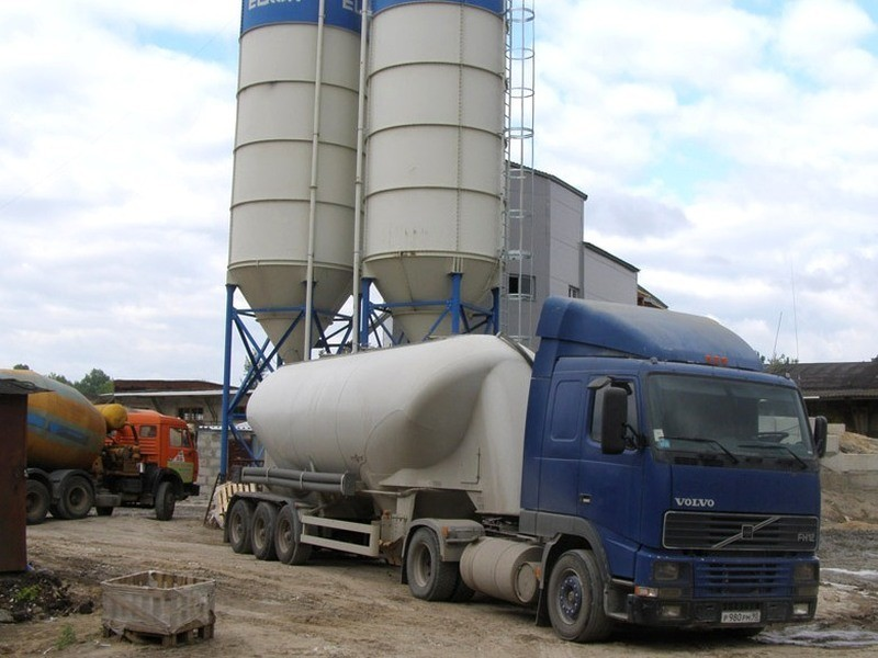 Бетон завод во владимире бетоны на пористых заполнителях виды