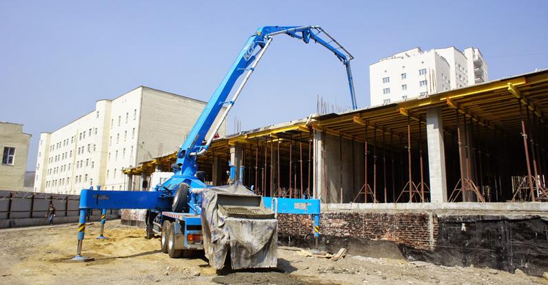 Завод владимир бетон цементный раствор используется